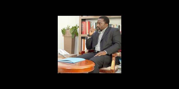 L'ambassade de RDC récuse le rapport sur le régime congolais - La DH