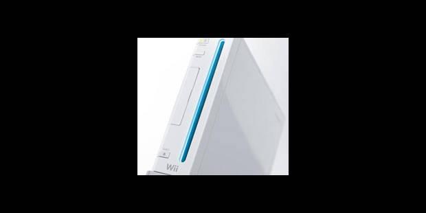 Wii: la plus tendance - La DH