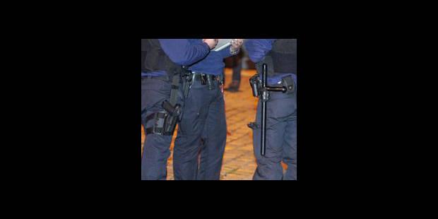 Une femme hospitalisée à la suite d'une bagarre mercredi soir à Liège