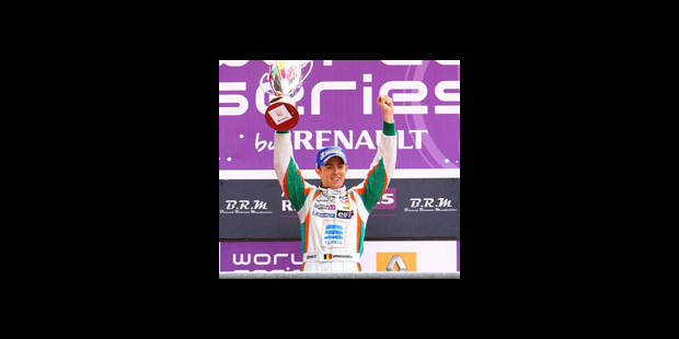 Baguette gagne au Mans