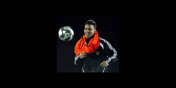 Fabregas jure fidélité à Arsenal - La DH