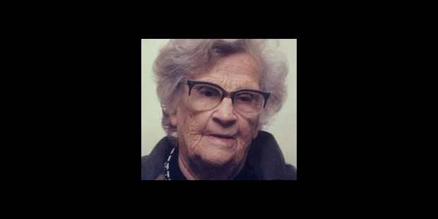 Harcelée à 103 ans - La DH