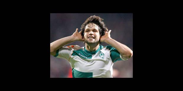 Diego officiellement à la Juventus pour cinq ans