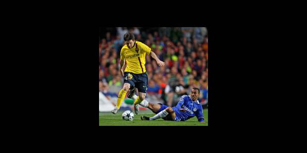 Messi aurait rejeté une offre mirifique de Manchester City - La DH