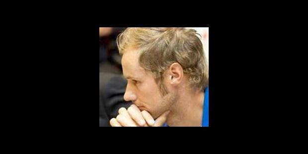 Boonen avait déjà été testé positif à la cocaïne en novembre 2007