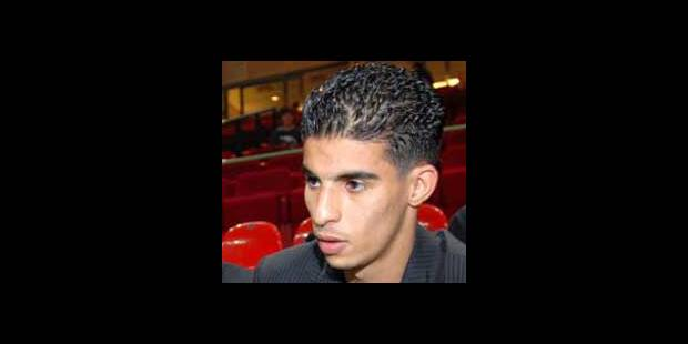 Boussoufa s'excuse... - La DH