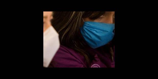 Grippe porcine / mexicaine: six cas suspects en Belgique - La DH