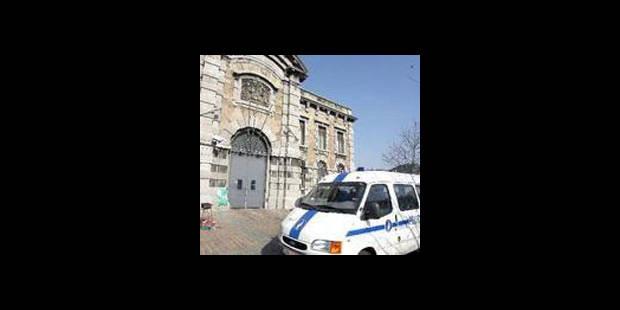 La prison de Namur toujours en grève - La DH
