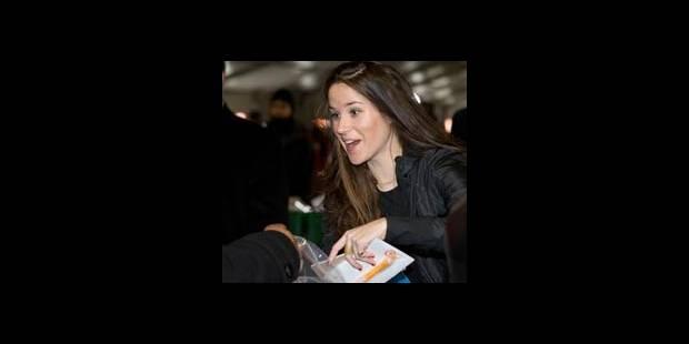 Scandale: la fille du vice-président américain filmée prenant de la coke? - La DH