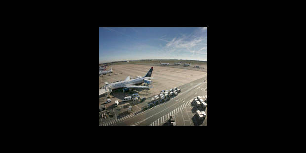 Terminal  low-cost  pour 2009 - La DH