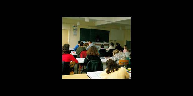 Vingt psychopathes dans chaque école - La DH