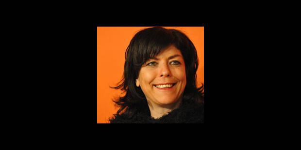 Joëlle Milquet  2e sur la liste CDH - La DH