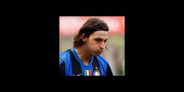 Inter: Moratti n'imagine pas l'Inter sans Ibrahimovic - La DH