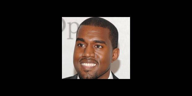 Le rappeur Kanye West inculpé après un incident avec des paparazzi