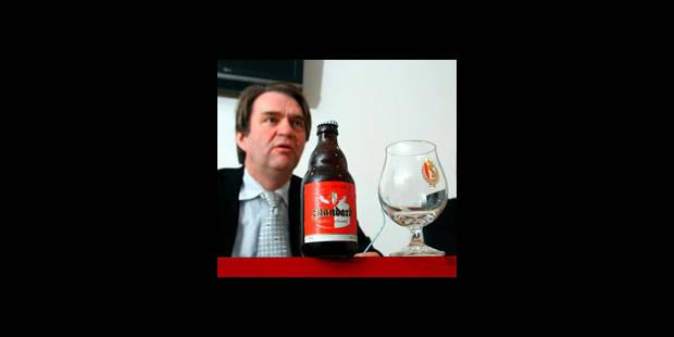 Le Standard 1er... à avoir sa bière