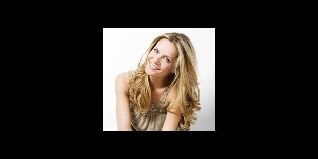Sandrine Corman sur M6 - La DH