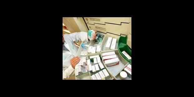 Médicaments à prix cassés - La DH