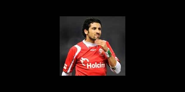 Dahmane quitte Mons pour le Club Bruges
