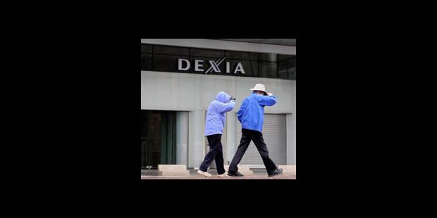 Dexia: un plan de restructuration annoncé vendredi - La DH