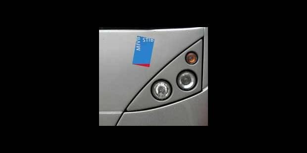 Grève partielle sur le réseau bus de la STIB: pas d'amélioration - La DH
