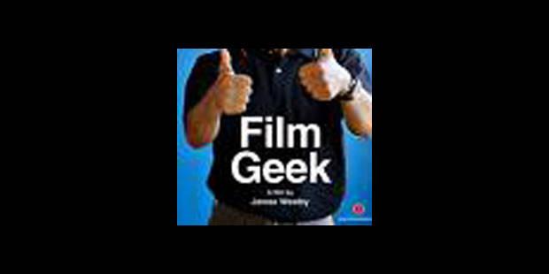Filmgeek, fous de cinéma