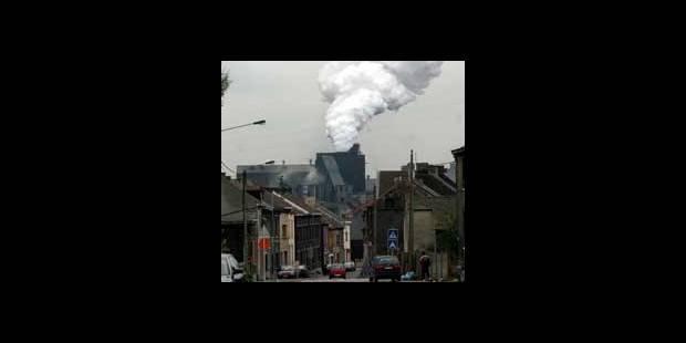Pollution: Charleroi a bien un plan de lutte - La DH