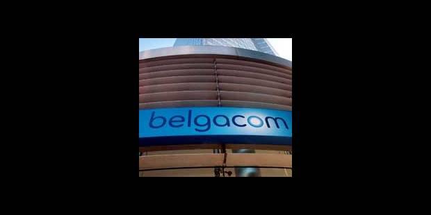 Belgacom : le personnel bouge ! - La DH