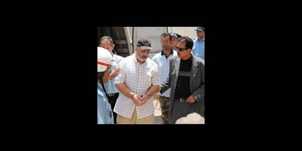 Espions venus du Maroc - La DH