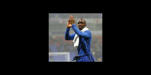 Lassana Diarra au Real Madrid - La DH