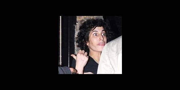 Amy Winehouse de nouveau hospitalisée - La DH