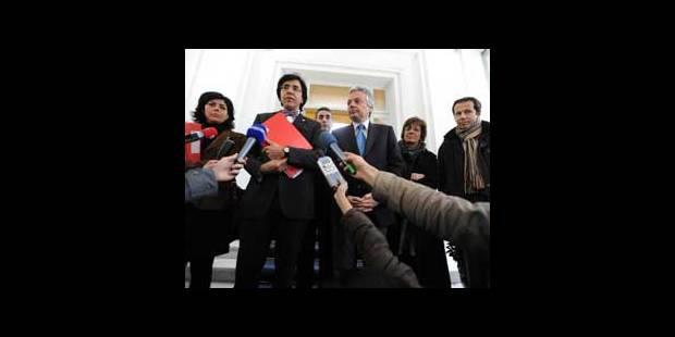 Les francophones attendent des éclaircissements de Kris Peeters - La DH
