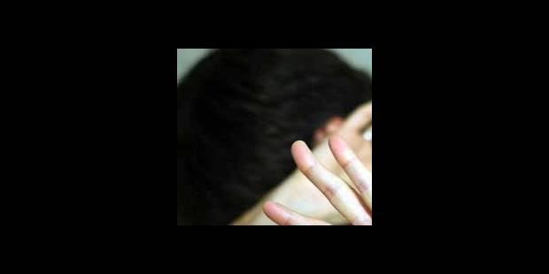1,6 million pour combattre la violence conjugale - La DH