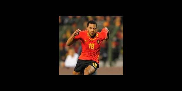 Moussa Dembele absent encore au moins un mois - La DH