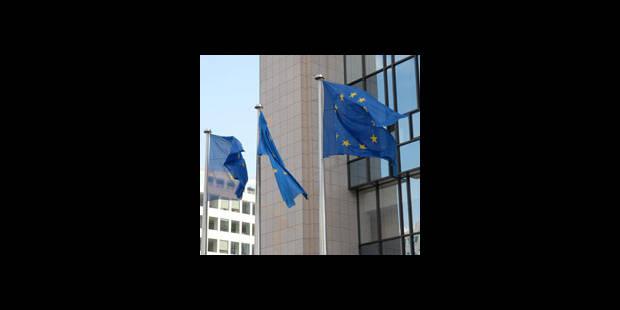 """Banques: La Commission UE """"déçue"""" de la lenteur belge - La DH"""