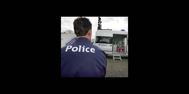 Policier montois arrêté pour violence: les faits ont été filmés - La DH