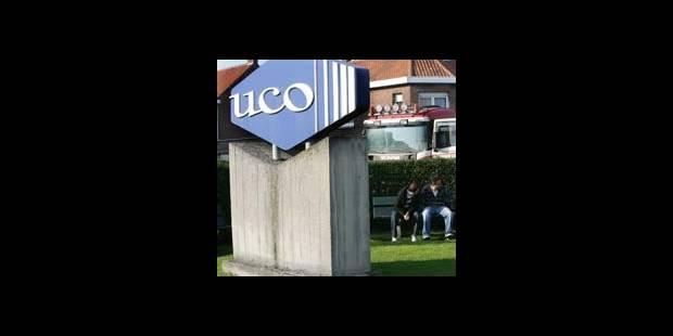 Uco rencontre