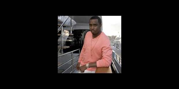 P. Diddy et ses soucis d'avion