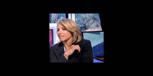 La  journaliste la mieux payée au monde - La DH