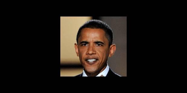 Barack Obama a droit à sa marionnette aux Guignols - La DH