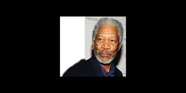 Morgan Freeman sur la route de Memphis