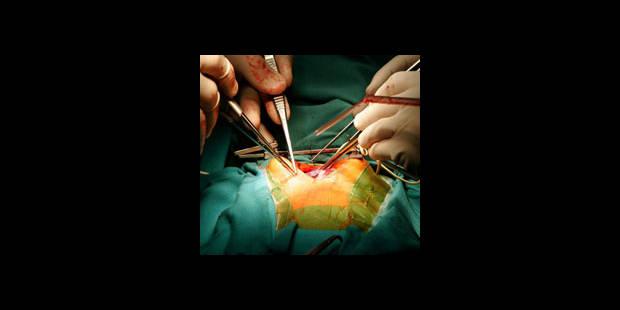 Mandat contre chirurgien esthétique autoproclamé - La DH