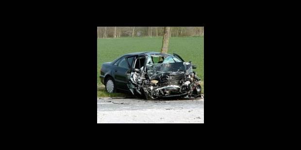 Carnage sur les routes - La DH