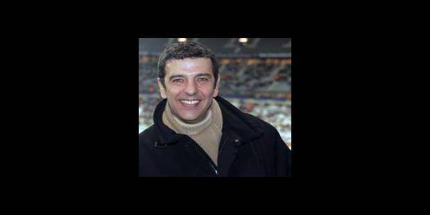 Le journaliste de TF1 Thierry Gilardi est mort - La DH