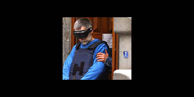 Début du procès de Michel Fourniret et son épouse - La DH