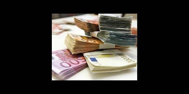 L'argent, un sujet que l'on tait - La DH