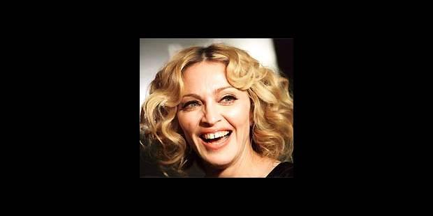 Madonna : chanteuse la plus riche - La DH