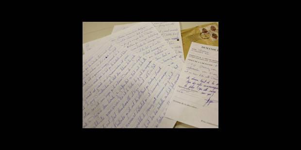 Exclusif: une nouvelle lettre de Trabelsi!