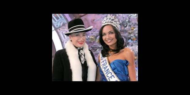"""""""Miss France doit démissionner"""" - La DH"""
