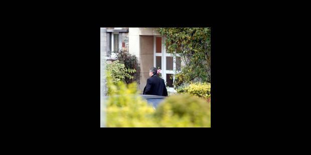 Affaire Gial : perquisitions à Bruxelles ! - La DH