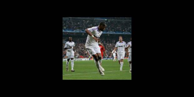 Le Real tremble, Milan se rassure, Liverpool tombe - La DH